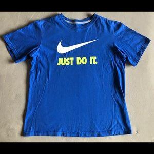 Nike short-sleeve t-shirt, YXL